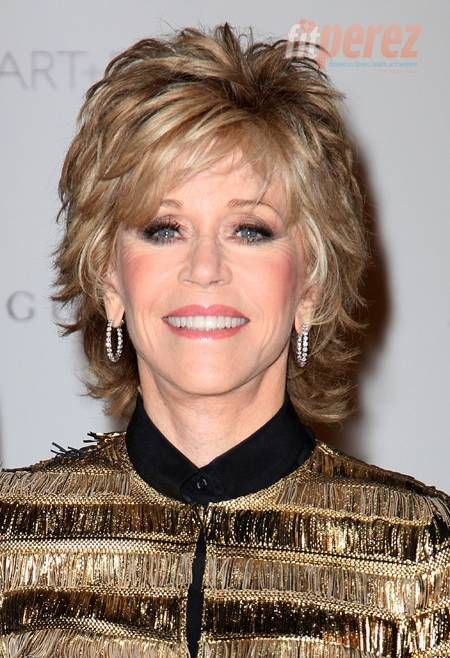 jane fonda short haircuts recent fonda fonda opens up to oprah about 4524 | f9a6eb0d6b056524eea829f9c37d61e6