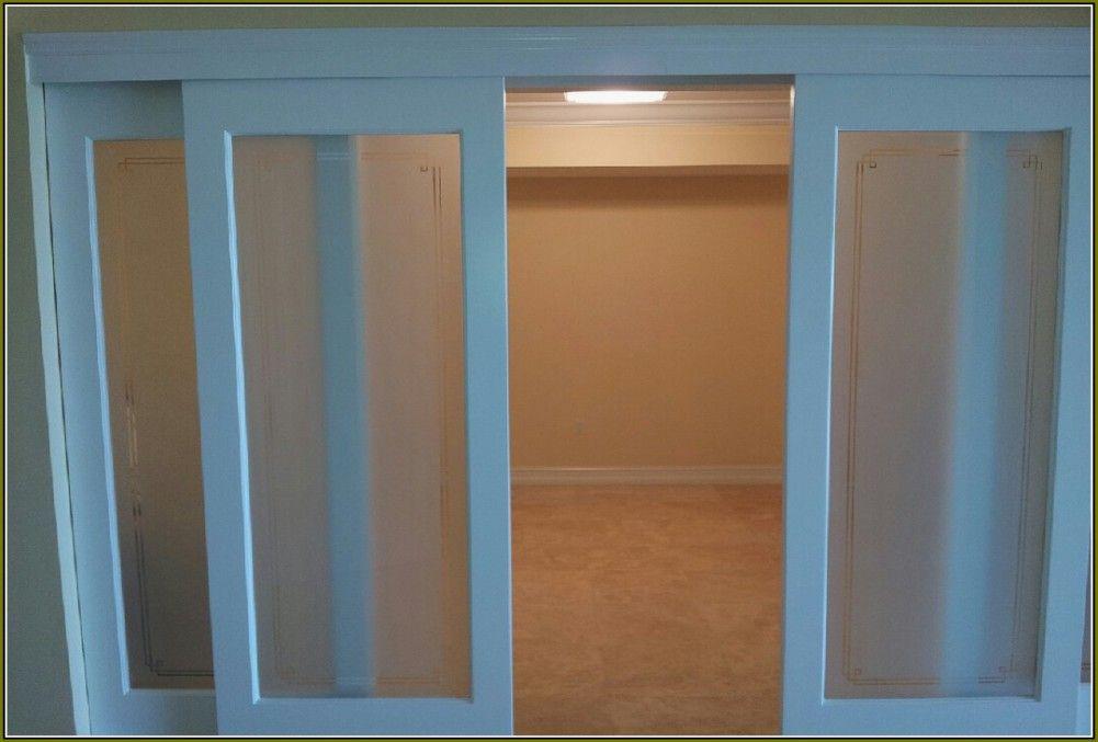 Luxury Small Non Standard Bifold Closet Doors Closet Design Ideas