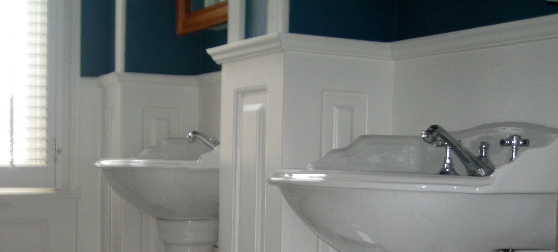 homedepot bathroom paneling | the wall panelling company crafting ...