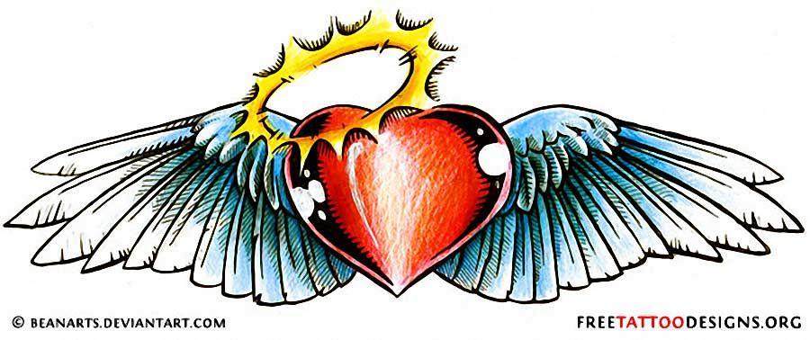Celtic Heart Tattoo Bluehearttattoo Simplehearttattoo Bighearttattoo Hearttattoodesing Hearttattoominimalist In 2020 Heart Tattoo Tattoos Heart With Wings Tattoo