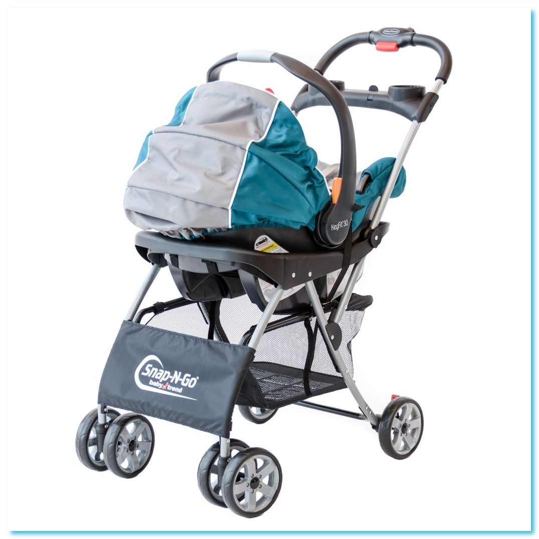 65 reference of baby trend snap n go single stroller in