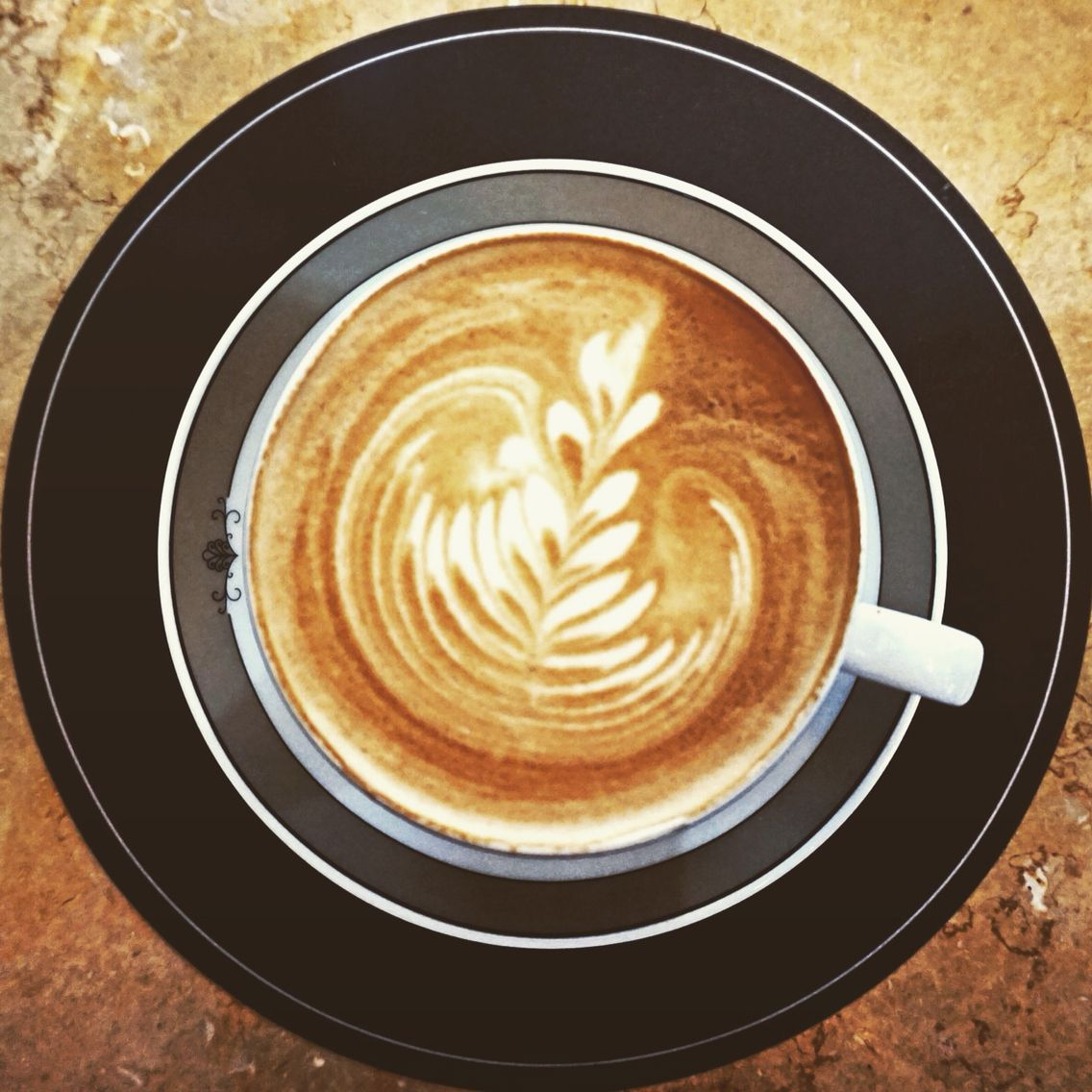 #wosley #coffee boutique style coffee