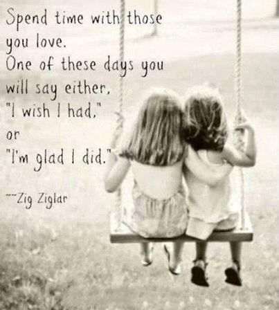 I Wish Family Time Quotes Zig Ziglar Quotes Sayings