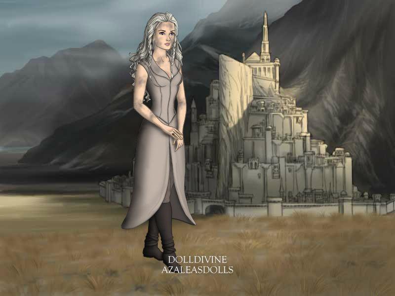 Rhaenyra Targaryen Oc Cancion De Hielo Y Fuego Canciones Fuego