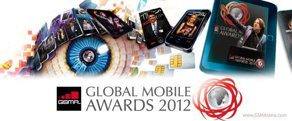 GSMA Awards announced