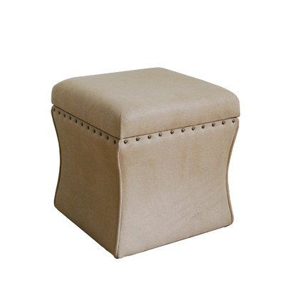 Fantastic Cinch Storage Cube Ottoman Find Out More About The Great Pabps2019 Chair Design Images Pabps2019Com