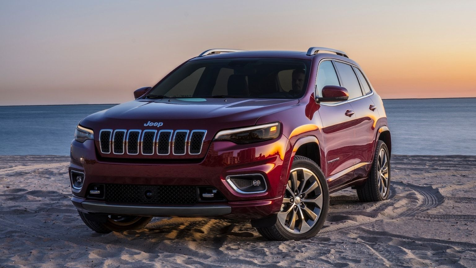 2020 Jeep Cherokee Vs 2020 Chevrolet Equinox Kelley Blue Book