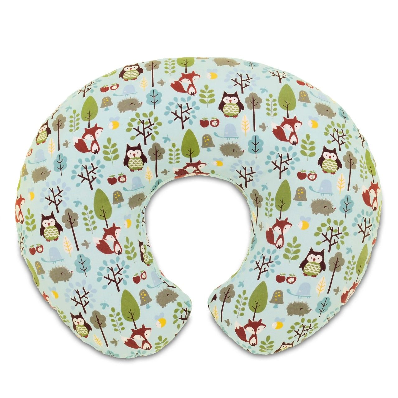 Review: Chicco Boppy Nursing Pillow