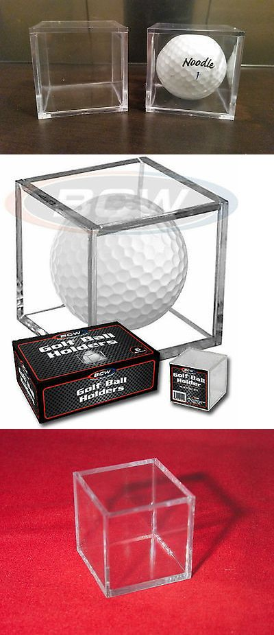Other Table Tennis Ping Pong 97076: 24 Stackable Display Cube Holder Case For Ping Pong Ball Balls BUY IT NOW ONLY: $31.04