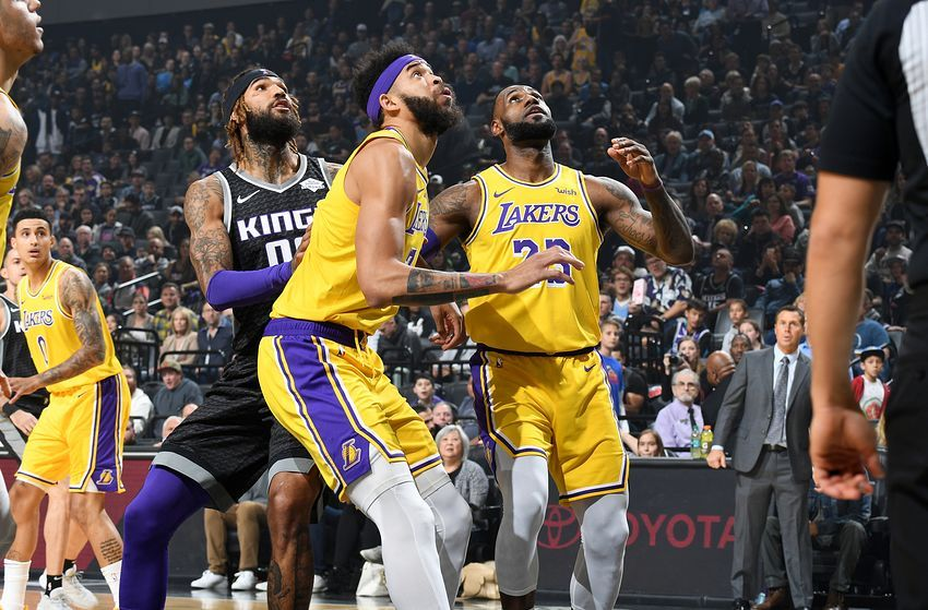 Los Angeles Lakers Power Ranking The Current Players On The Roster Nba Lakeshow Lakers Los Angeles Lakers Los Angeles