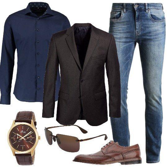 Jeans slim 6b1ba6f90b3