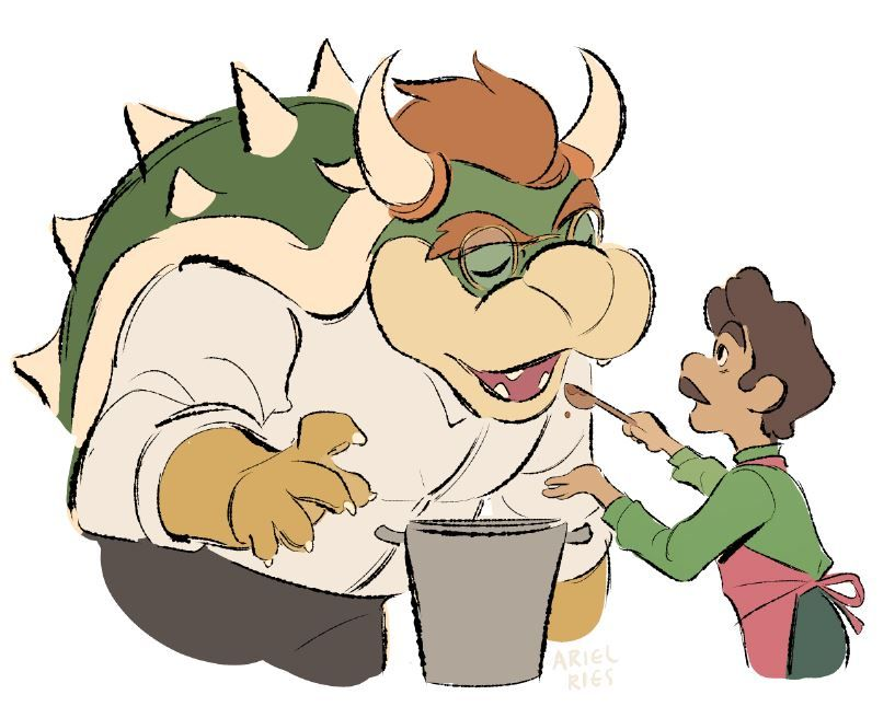 14++ Bowser time info