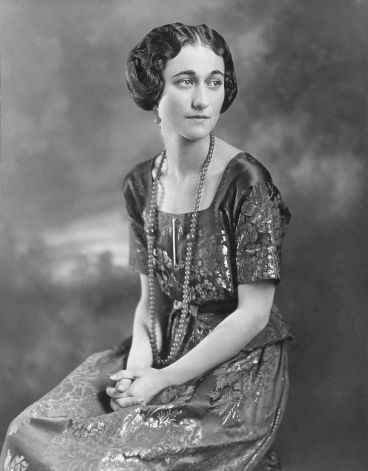 Time Magazine's 'Person of the Year' since 1927 | Wallis simpson,  Socialite, Wallis
