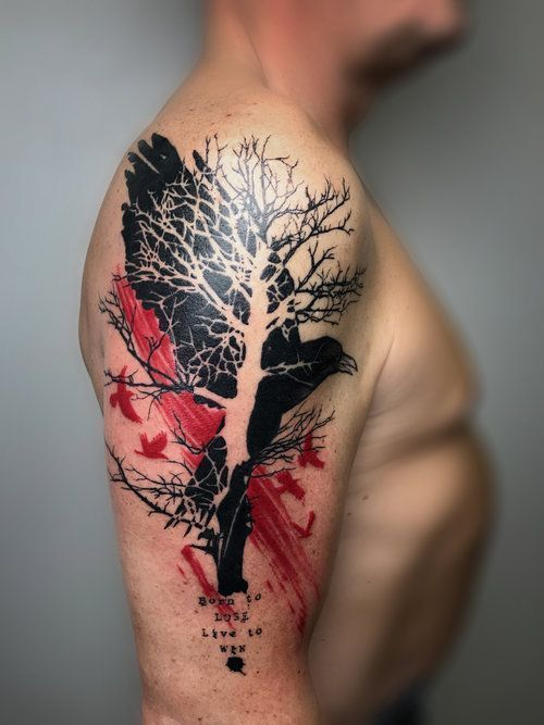 ▷▷ TREES AND FORESTS tattoos 【+256 PHOTOS】 MAN - WOMAN - Brenda O. -  ▷▷ TREES AND FORESTS tattoos 【+256 PHOTOS】 MAN – WOMAN – # TREES # FORESTS #from #PHOTO - #brenda #forests #man #photos #tattooideascollarbone #tattooideasformen #tattooideassmall #tattooideasunique #tattoos #trees #woman