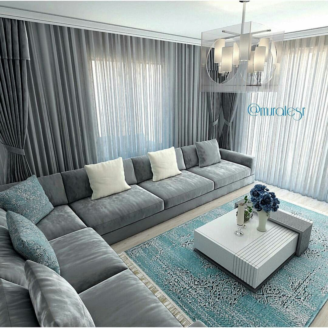 Pin By Mbarek Louaddi On Living Room Luxury Dining Room Colorful Living Room Design Ceiling Design Living Room