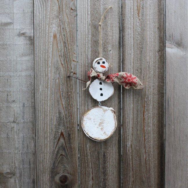 Snowman!