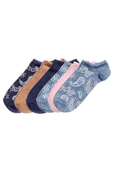 Photo of Pack de 7 calcetines de entrenamiento Si eres como yo, vives y