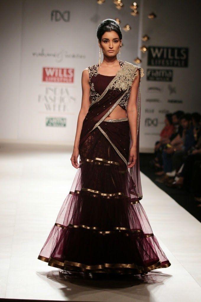 Amazon India Fashion Week, Pragati Maidan - New Delhi - Event 86