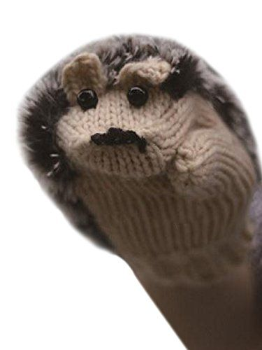 HnB Winter Warm Women Hedgehog Cartoon Animal Mitten Acrylic Material Gloves Khaki HnB http://smile.amazon.com/dp/B00PRT791W/ref=cm_sw_r_pi_dp_tPE.ub12ZP573