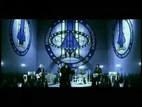 I Don T Wanna Miss A Thing Aerosmith Music Video Aerosmith