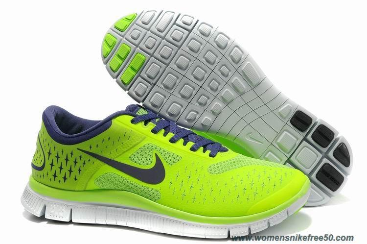 Cheap, Nike 4.0, Green Nike Air Max