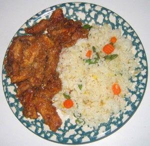 Chinese Orange Chicken #chineseorangechicken how to make orange chicken #chineseorangechicken