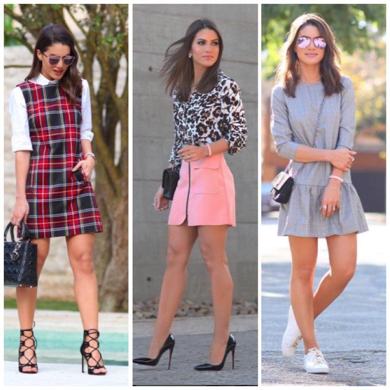 Vem ver os melhores looks da semana! Camila Figueiredo Coelho arrasou!! Olha só a lista completa >> http://goo.gl/eW9xag  #celebridades #IY #celebs #bestdressed #bestdressedoftheweek