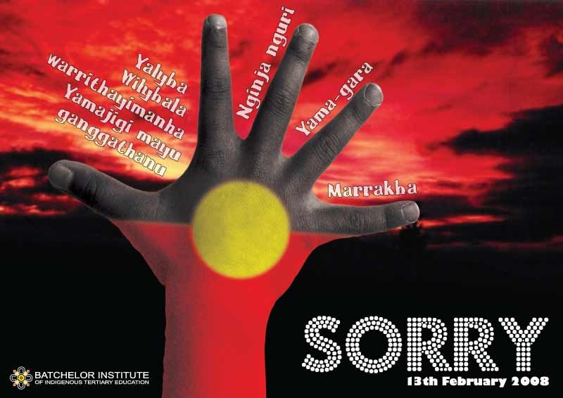 the stolen generation in s then prime  the stolen generation essay sorry apology to stolen generations creative spirits