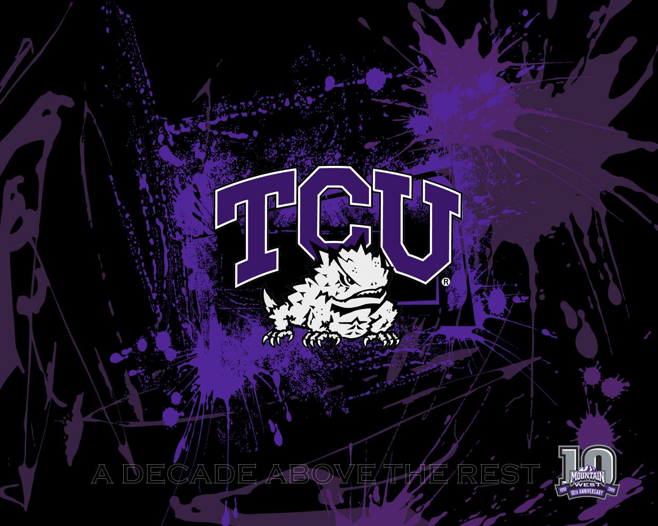 tcu Google Search colleges! Football, Sports, Purple