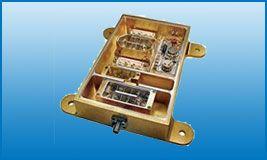 Integrated Filter Assembly Solutions Microwave Filters