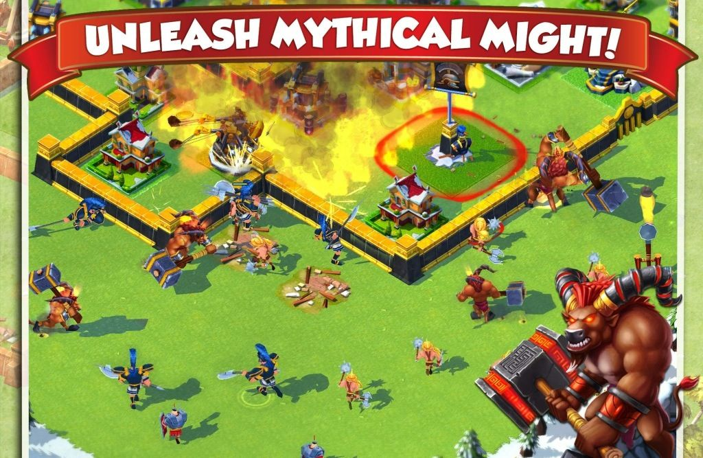 Gameloft Released Total #Conquest Game For Windows Phone 8