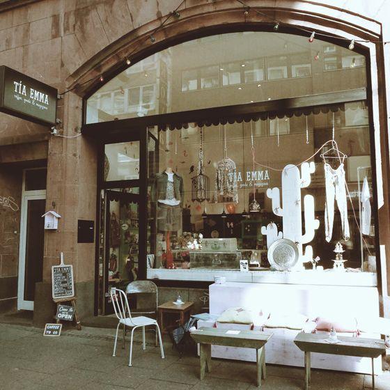 tia emma alte gasse 4 frankfurt pinterest frankfurt reisen deutschland und cafe restaurant. Black Bedroom Furniture Sets. Home Design Ideas