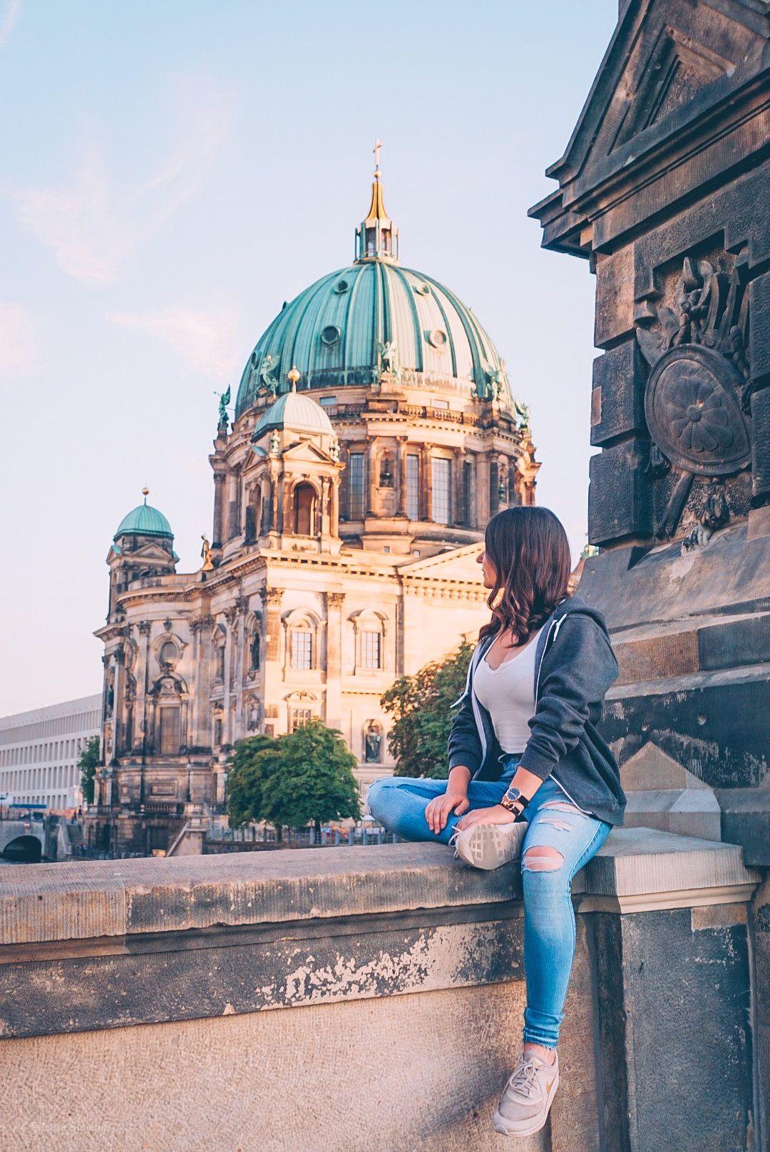 How To Spend A Perfect Weekend In Berlin Berlin Fotos Berlin Reise Fotoshooting Berlin