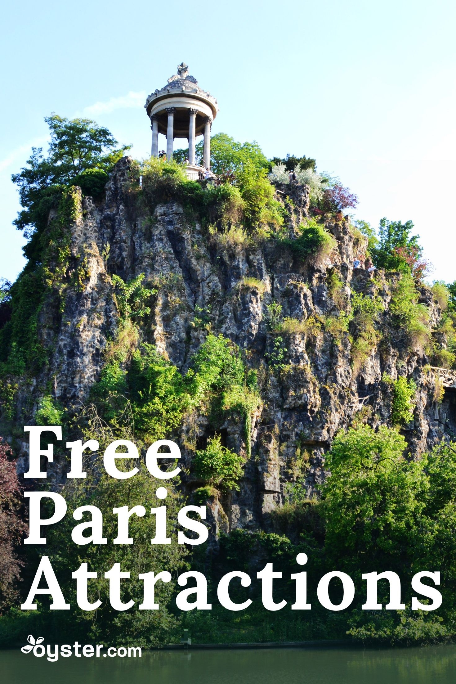 Map Of Paris And Attractions%0A The Best Free Attractions in Paris