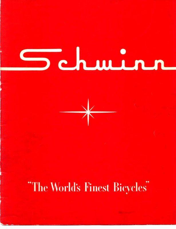 1959-schwinn-cover | Bicycles - Schwinn *- The Best Bike