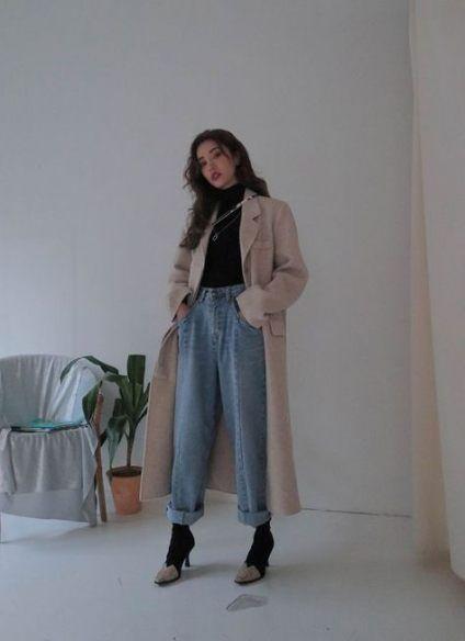 Photo of Trendy fashion korean outfit street style ideas #fashion