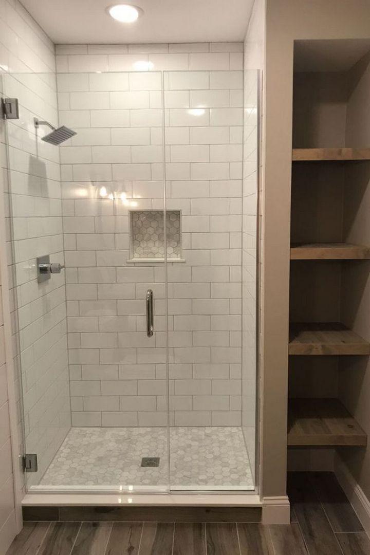 99 Wonderful Small Full Bathroom Remodel Ideas 6 Basement Bathroom Remodeling Small Bathroom Inspiration Bathroom Remodel Shower