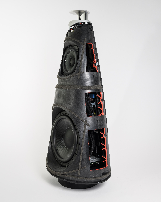BeoLab 20 From The Inside Out! Speaker DesignLoudspeakerAudiophileInside ...