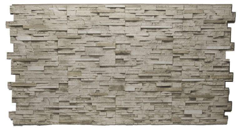 Ledgestone 2x4 Replications Unlimited Faux Stone