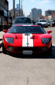 Ford GT - Dudepins.com - The Site for Manly Interests