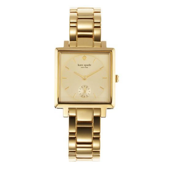 empire bracelet watch.