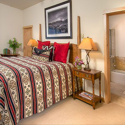 Slopeside Lodging-Moose Creek  Moose Creek townhomes offer premier accommodations in Teton Village, located at the Jackson Hole Mountain Resort and close to Grand Teton National Park.
