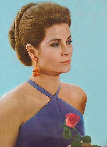 "Princesse Grace ""Monte-Carlo C'est la Rose"""