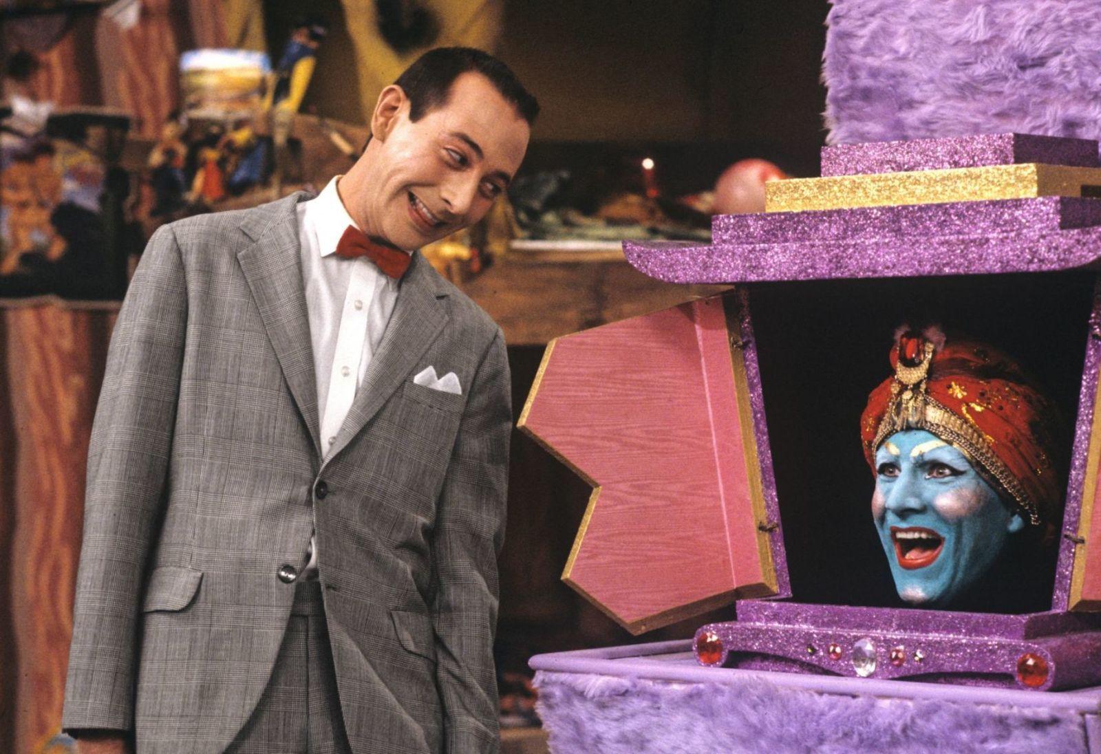 7 Things We Loved About Pee-wee's Playhouse - GoodHousekeeping.com