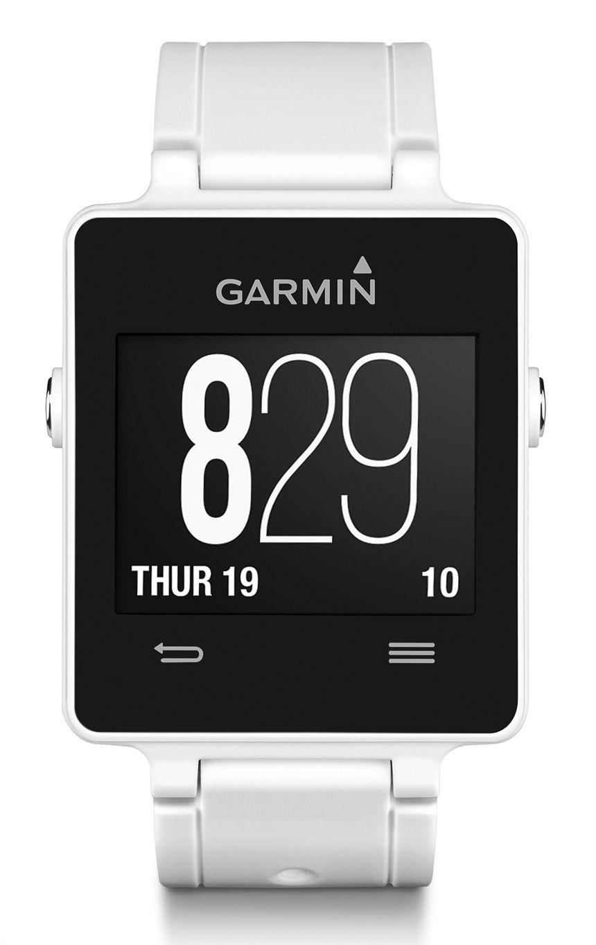 Is A Garmin Going To Be Your Next Smartwatch Ces 2015 Watch Lineup Looks Strong With Images Garmin Vivoactive