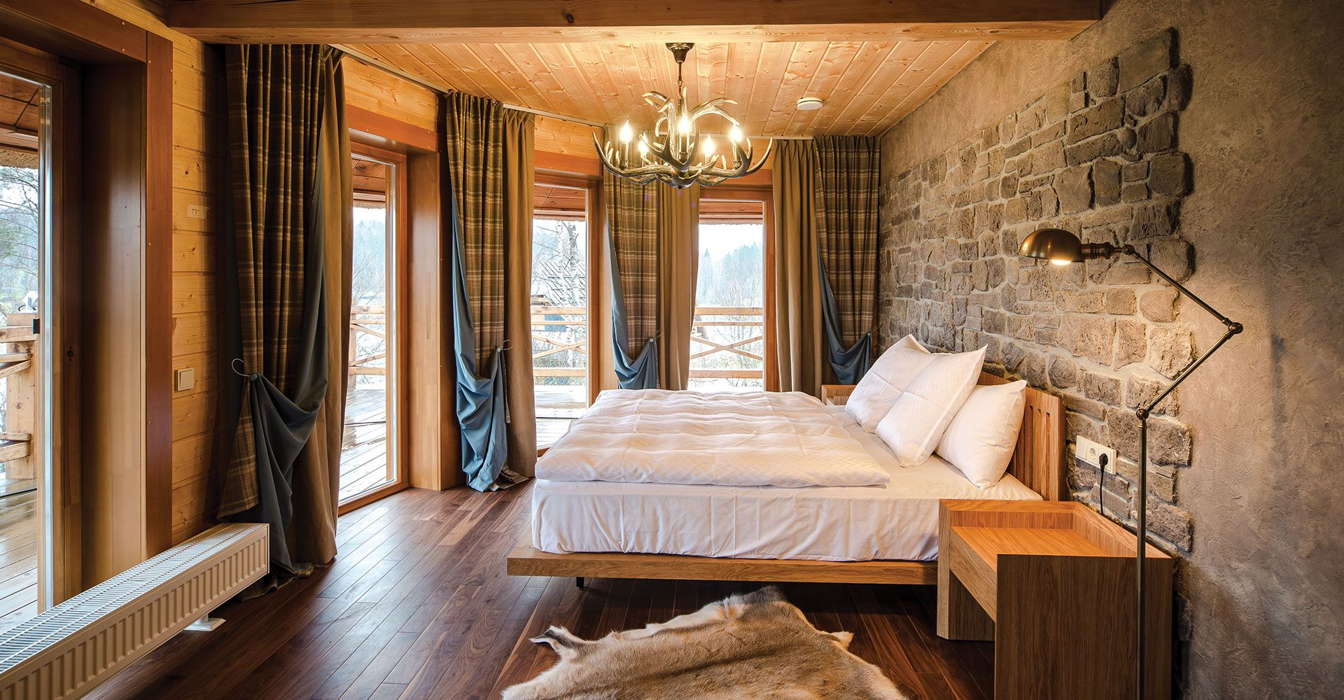 Online Proposals For Hotels Modern Rustic Bedrooms Modern Bedroom Decor Rustic Bedroom