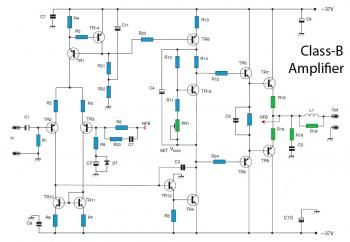 Cl B power amplifier schematic | For Minn in 2019 | Hifi ... B Amp Schematic Diagram on block diagram, exploded view diagram, wiring diagram, yed graph diagram, concept diagram, schema diagram, cutaway diagram, problem solving diagram, circuit diagram, flow diagram, carm diagram, critical mass diagram, line diagram, electric current diagram, isometric diagram, system diagram, sequence diagram, network diagram, process diagram,