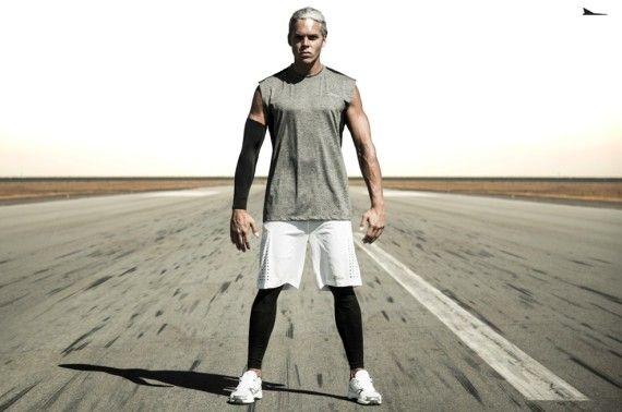 BRANDBLACK – New Performance Athletic Footwear and Apparel Label