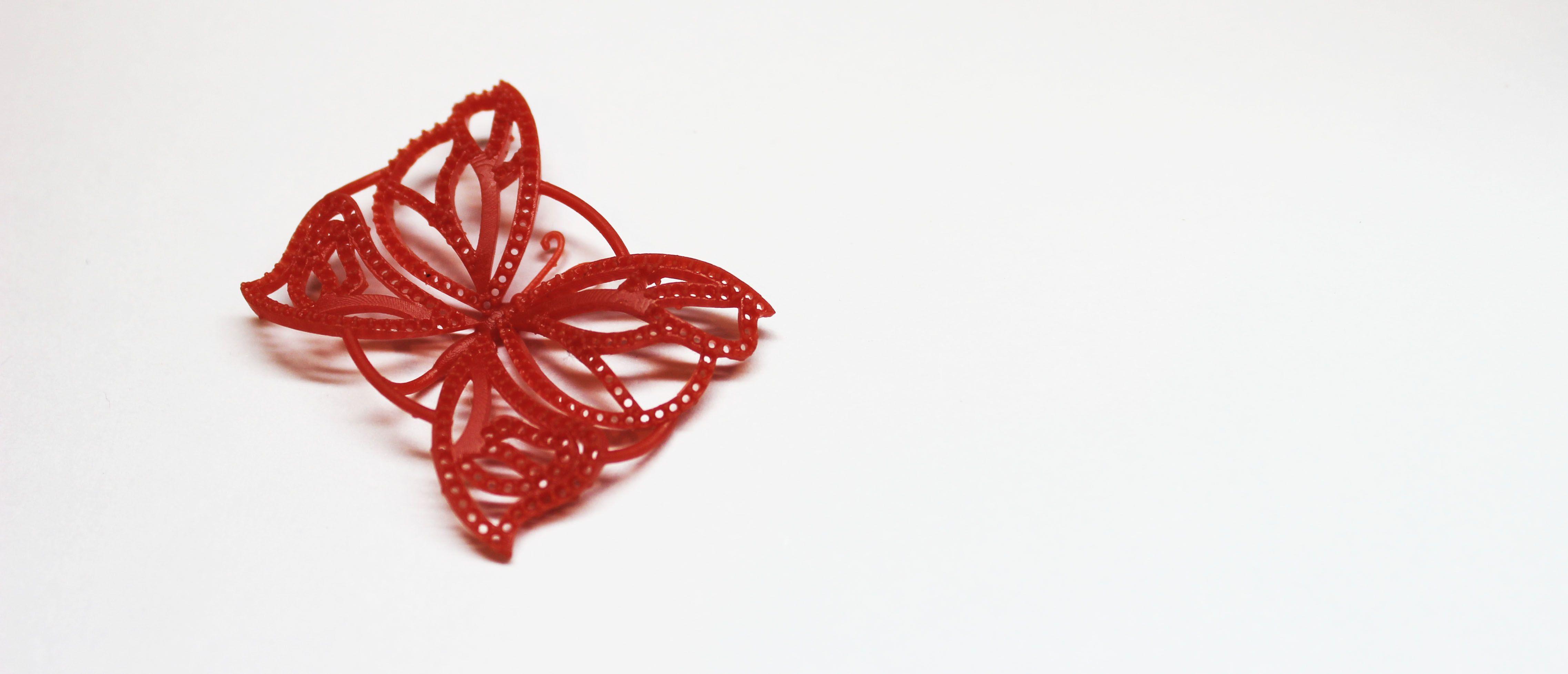 Impresión 3D para Joyería A partir de un modelo