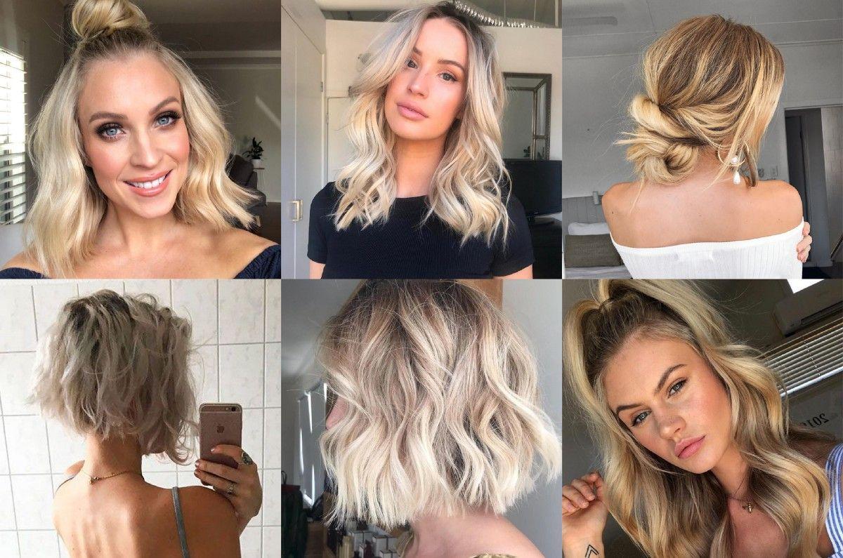 10 Hairstyles To Transform Thin Hair